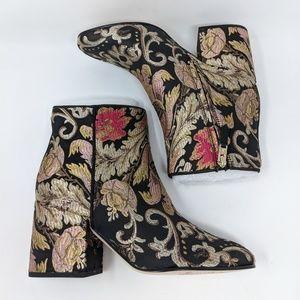 Sam Edelman Taye Women's fashion booties Size 8M
